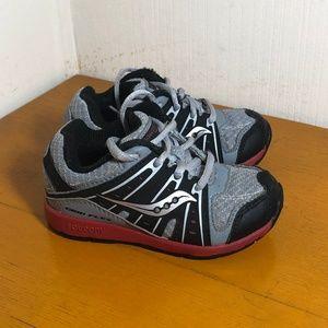 Saucony Grid Flex Baby Shoes Size 6